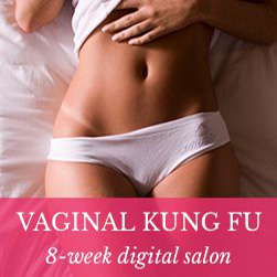 Vaginal Kung Fu