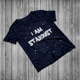 I Am Stardust - Navy