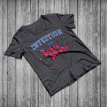 Intuition Is My Superpower - Dark Heather